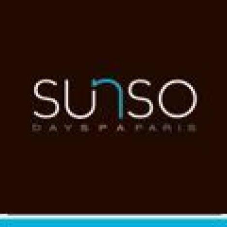 Spa urbain Sunso à Paris
