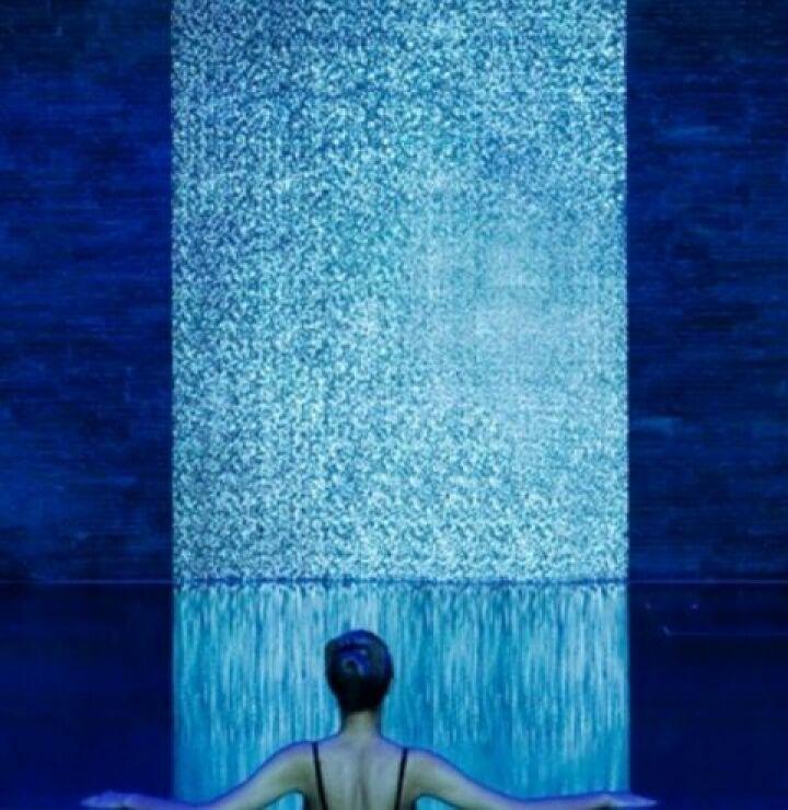 Spa Et Remise En Forme Aquatique Villa Balnea A Lanton Horaires