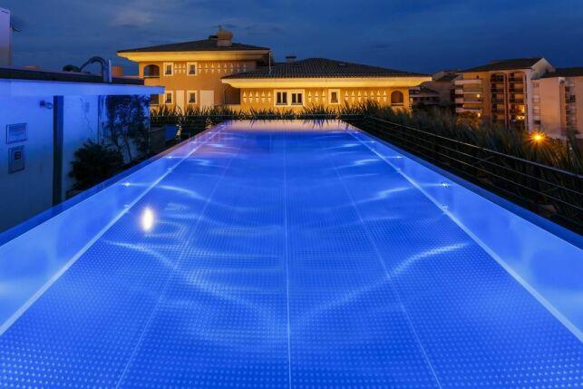 Spa Villa Romana à Fréjus