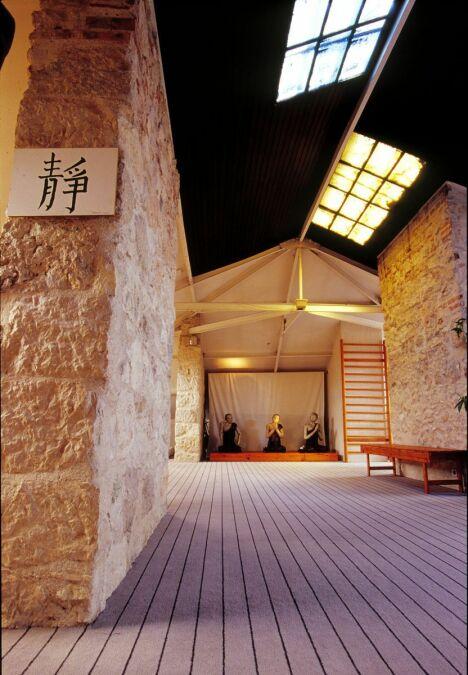 Spa WI Zen de Nice