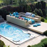 Photos de spas de nage