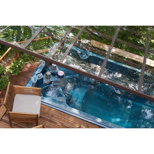 Piscine dynamic spa m r ville pisciniste essonne 91 - Marquise pour cadre photo ...
