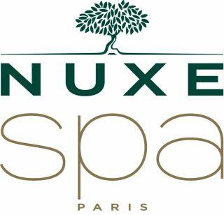 Logo Spas Nuxe