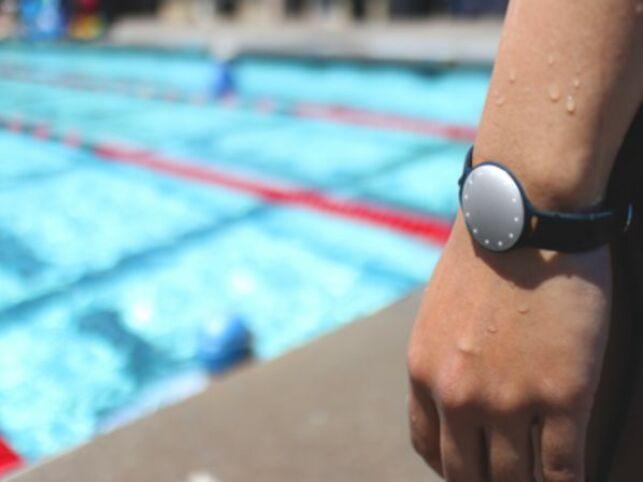 Speedo Shine : un tracker pour les nageurs !