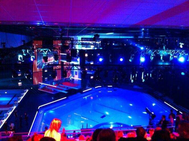Splash : le grand plongeon sur TF1