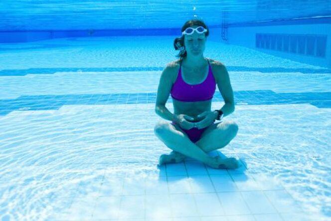 """Les meilleures activités pour se détendre dans l'eau<span class=""""normal italic petit"""">© ElinaManninen - Thinkstock</span>"""