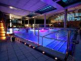 Les spots de piscine