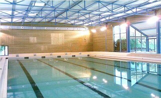 Stade nautique André de Boysson à Bagnères de Bigorre