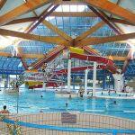 Stade nautique Aquavallée - Piscine à Isola