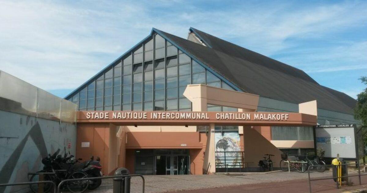 Stade nautique de ch tillon malakoff horaires tarifs et for Prix piscine chatillon