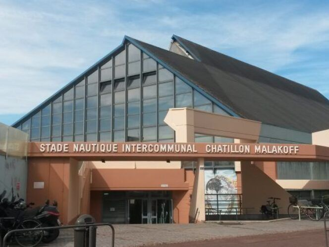 Stade nautique de Châtillon-Malakoff