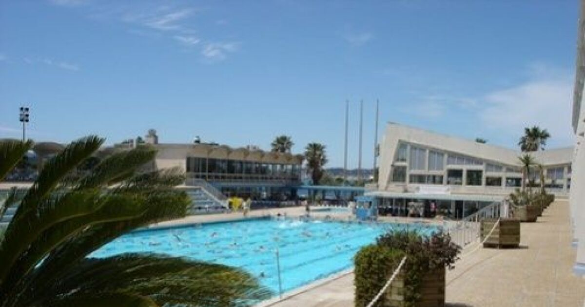 Avis Et Commentaires   Stade Nautique Du Port Marchand   Piscine à Toulon
