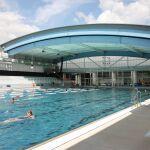 Stade nautique Gabriel Menut - Piscine à Corbeil-Essonnes