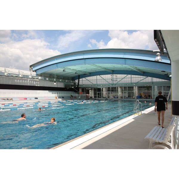 Stade nautique gabriel menut piscine corbeil essonnes for Piscine moissy cramayel