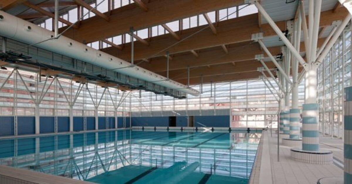 Stade nautique leo lagrange piscine beziers horaires for Tarif construction piscine