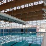 Stade nautique Leo Lagrange - Piscine à Beziers