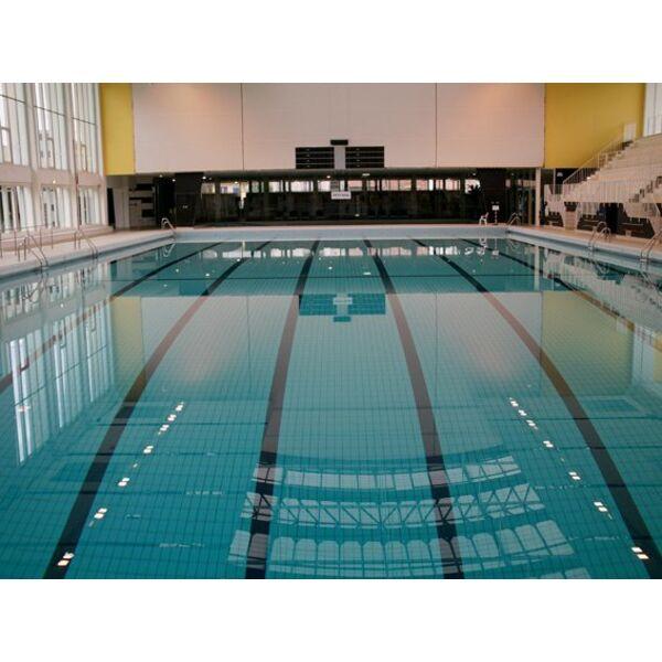 Stade nautique maurice thorez piscine montreuil for Piscine montreuil