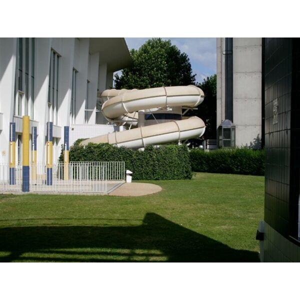 Stade nautique maurice thorez montreuil horaires - Piscine municipale avec toboggan montreuil ...