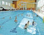 Stade nautique Maurice Thorez - Piscine à Montreuil
