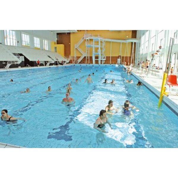 Piscine maurice thorez for College laval piscine