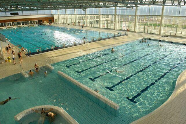 Stade nautique Nemausa - Piscine à Nîmes