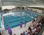 Stade Nautique - Piscine à Istres