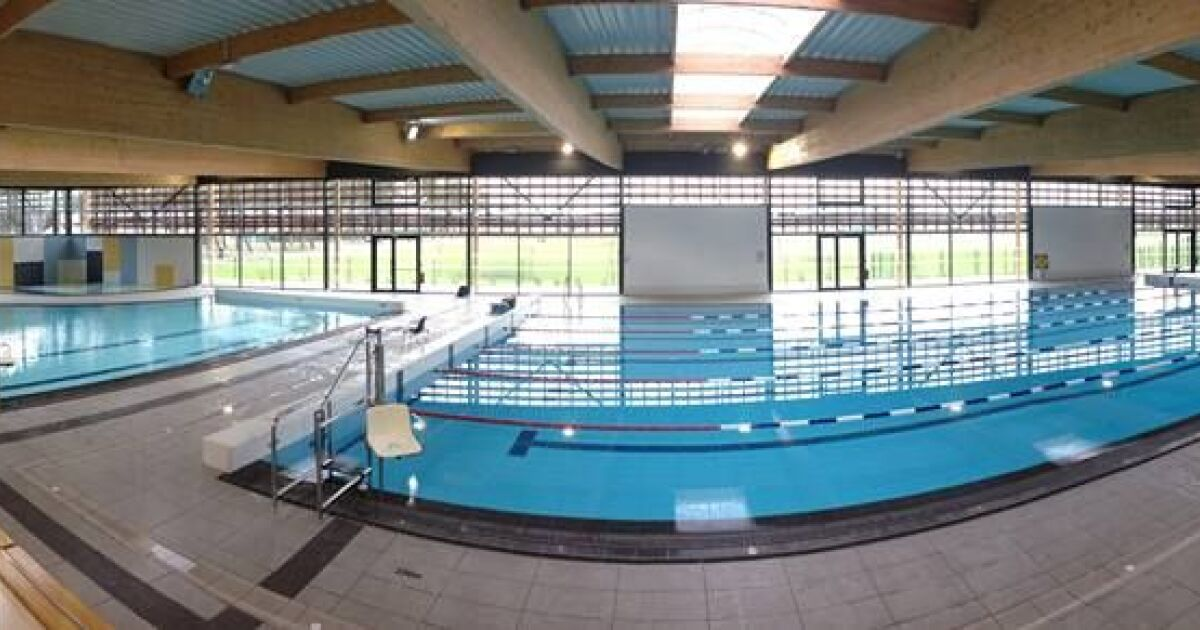 Stade nautique piscine la teste de buch horaires for Cash piscine la teste