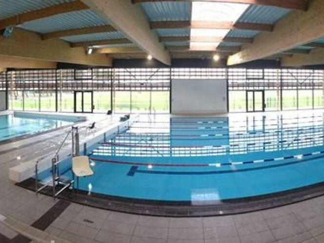 Stade nautique - Piscine à La Teste-de-Buch