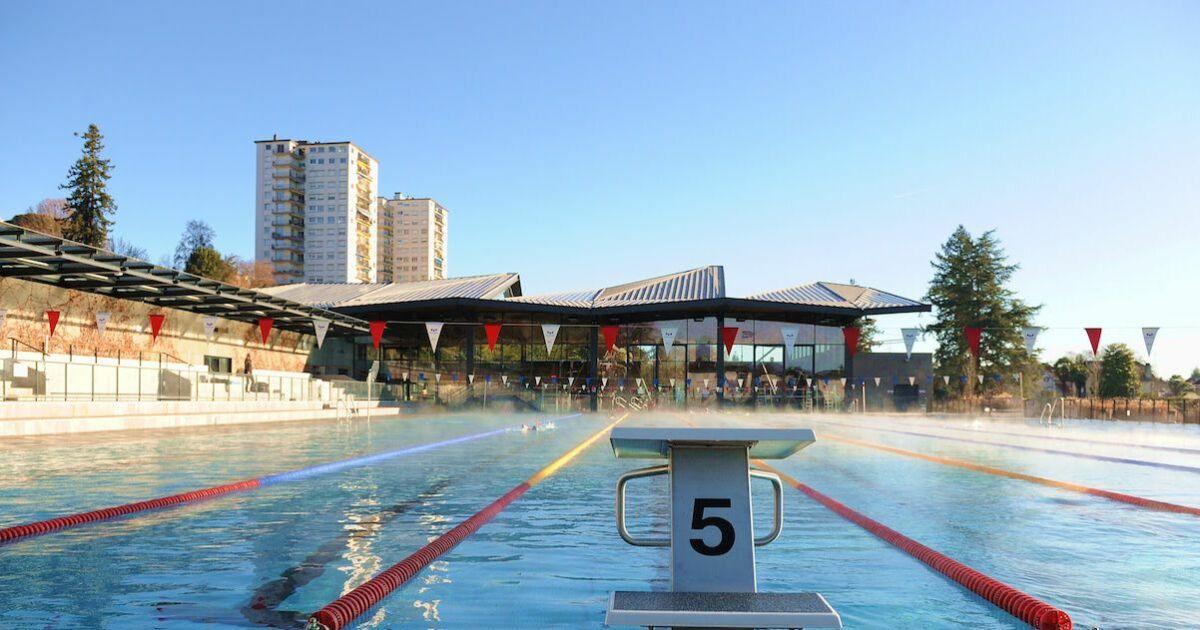 98510a07e0 Avis et commentaires - Stade Nautique - Piscine à Pau
