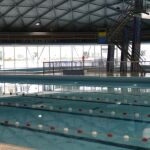 Stade nautique - Piscine de Drancy