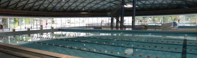 Stade nautique - Piscine de Drancy