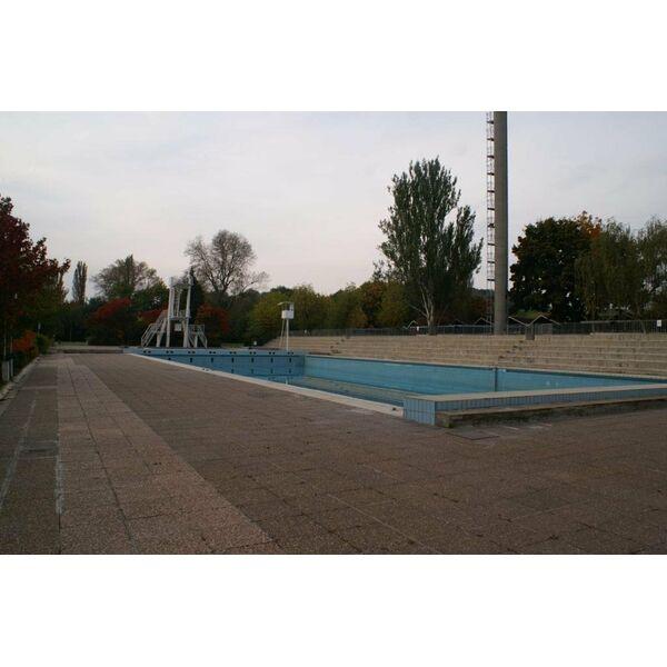 Stade nautique piscine de mulhouse horaires tarifs et - Horaires piscine mulhouse ...
