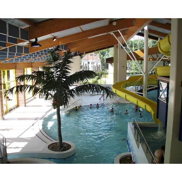 Stade nautique piscine de creutzwald horaires tarifs for Horaire piscine st lo