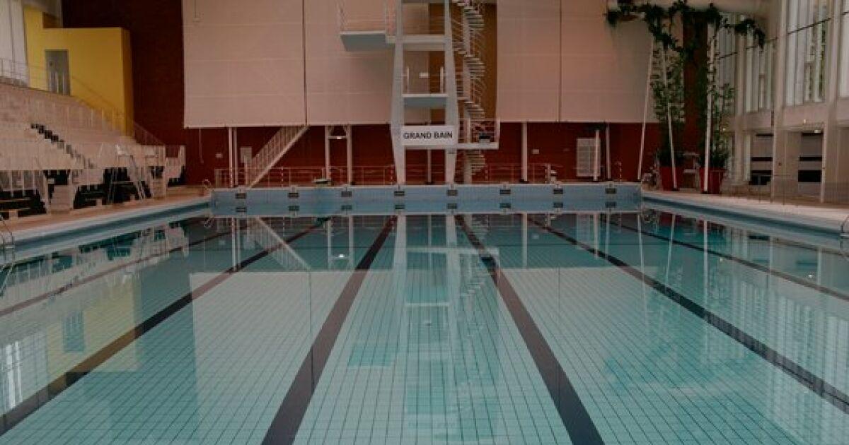 Stade nautique maurice thorez piscine montreuil horaires tarifs et t l - Piscine en dur tarif ...