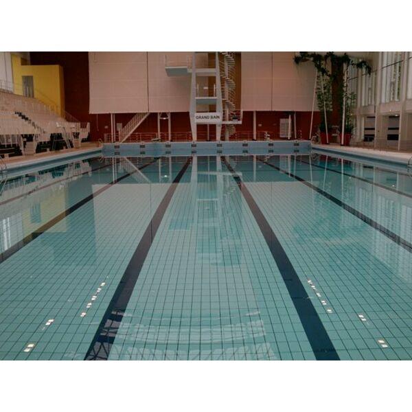 base de loisirs aquatique ecologique (montreuil france)