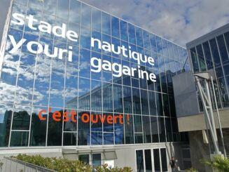 Stade nautique youri gagarine piscine villejuif for Piscine villejuif