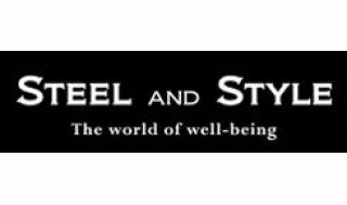 Logo Steel and Style