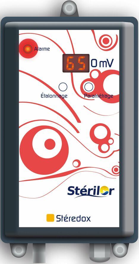 "Steredox Stérilor<span class=""normal italic petit"">© Stérilor</span>"