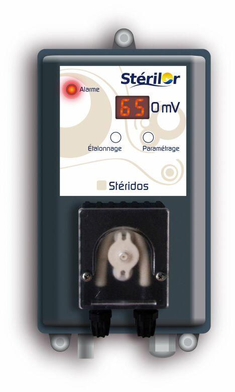 Steridos