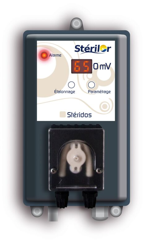 "Steridos<span class=""normal italic petit"">© Stérilor</span>"