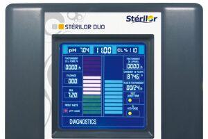 Sterilo Duo