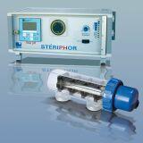 Stériphor Combiné électrolyseur de sel et régulation PH Stérilor