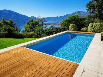 SumHeat Fi : une pompe à chaleur verticale et silencieuse pour votre piscine