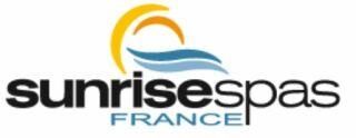 Logo Sunrise Spas