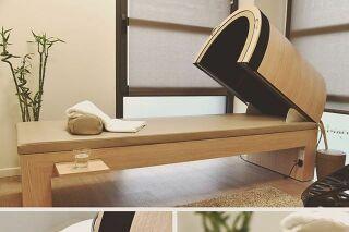 Zoom sur Vital Tech, les saunas japonais à infrarouge