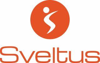 Logo Sveltus