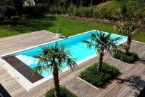 Swim Garden (Piscines Everblue) à Clohars Fouesnant