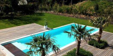 Swim Garden à Clohars Fouesnant