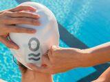 Swimbot, le bonnet de bain connecté