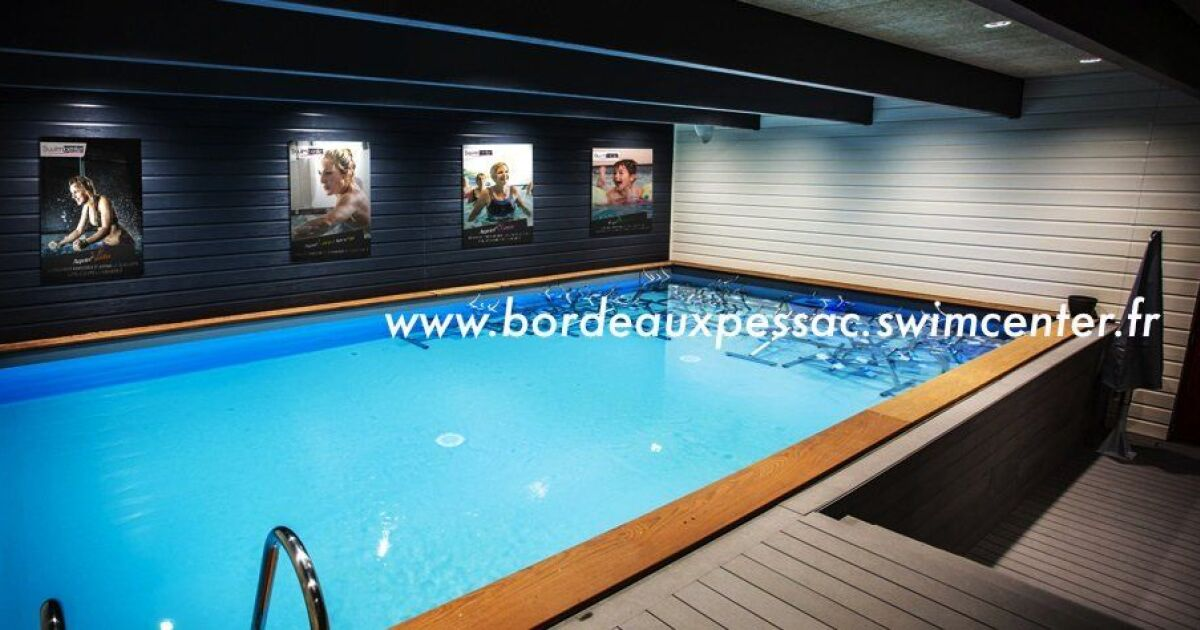 Club aquatique swimcenter bordeaux pessac horaires for Automobile club de france piscine
